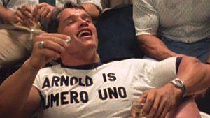 Arnold-Pot