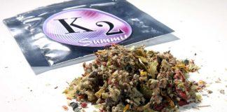 K2 weed, syntetyczna marihuana