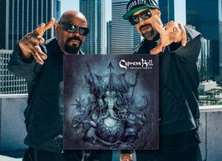 marihuana w bonusie do nowego albumu cypers hill