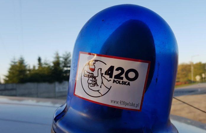 policja 420polska