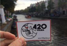 sprzedaż marihuany amsterdam