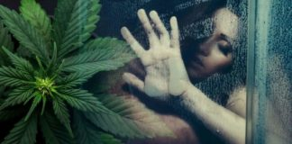 seks marihuana