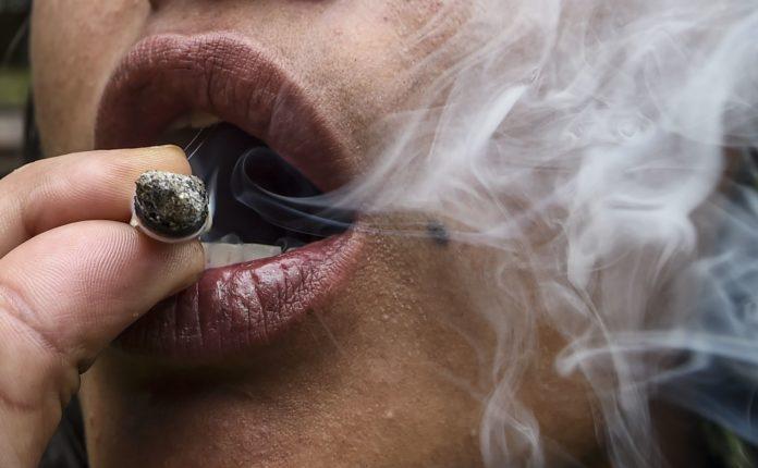 Kobiety działanie THC
