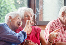 seniorzy a marihuana