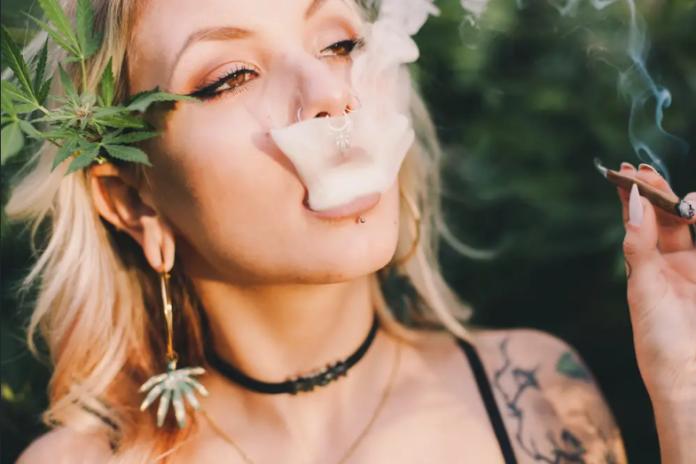 Kobiety uzależenienie marihuana