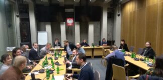 posiedzenie komisji marihuana