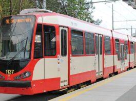 Gdańsk: motorniczy oprócz pasażerów przewoził marihuanę