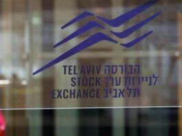 Tel Aviv TASE marihuana