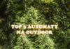automaty outdoor
