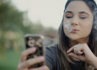 Smartfon wykryje czy paliłeś marihuane